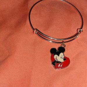 Other - Mickey Mouse themed Children's bangle